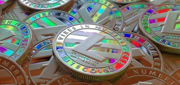 How to create a Litecoin Wallet